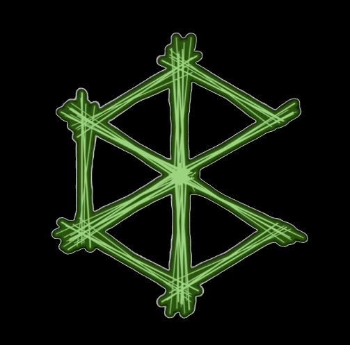 Crossfit Human Project Logo Vert